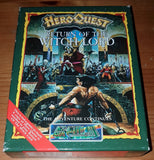 Hero Quest - Return of the Witch Lord Expansion