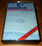 C64 Introductory Audio Tape