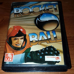 Rocket Ball  /  Rocketball