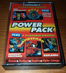 Powerpack / Power Pack - No. 3   (Compilation)