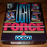 Light Force   (Compilation)