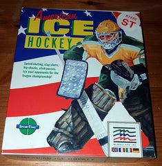 American Ice Hockey