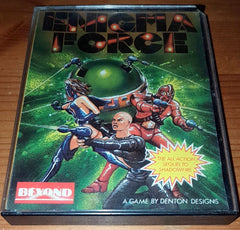 Enigma Force