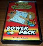 Powerpack / Power Pack - No. 16 (Cassette 1)   (GAC - Graphic Adventure Creator)