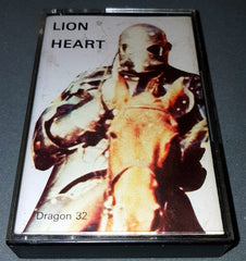 Lionheart  /  Lion Heart