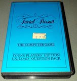 Trivial Pursuit - Uniload Question Pack - Young Players Edition