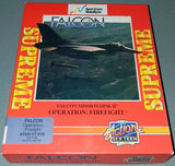 Falcon Mission Disks Volume 02 - Operation Firefight