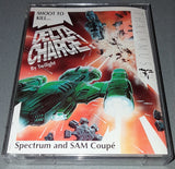 Delta Charge (Personally Signed By Oli Frey)
