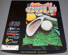 Greg Norman's Ultimate Golf