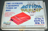 Datel Action Replay VI (6) Cartridge