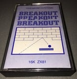 Breakout - TheRetroCavern.com  - 1