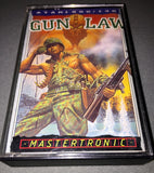Gun Law - TheRetroCavern.com  - 1