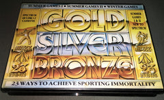 Gold Silver Bronze (Compilation)