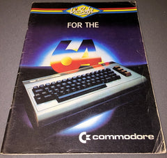VicSoft Catalog For The Commodore 64