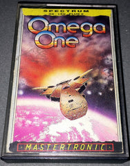 Omega One - TheRetroCavern.com  - 1