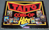 Taito Coin-Op Hits   (Compilation)
