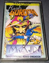 Flash Gordon - TheRetroCavern.com