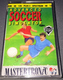 Advanced Soccer Simulator - TheRetroCavern.com  - 1