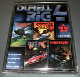 Durell Big 4   (Compilation)