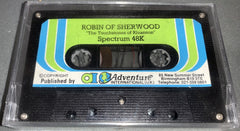 Robin Of Sherwood - The Touch Stones Of Rhiannon   (LOOSE)