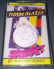 Trailblazer  /  Trail Blazer - TheRetroCavern.com  - 1