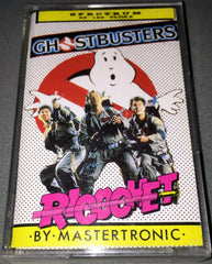 Ghostbusters - TheRetroCavern.com  - 1