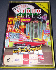 Las Vegas Video Poker - TheRetroCavern.com  - 1