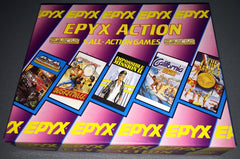 Epyx Action   (Compilation) - TheRetroCavern.com  - 1