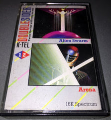 K-Tel Double-Sider - 6103   (Compilation)