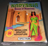 Karyssia - Queen Of Diamonds