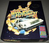 Back To The Future II & III    (Compilation)