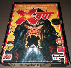 X-Out for Spectrum