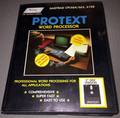 ProText - TheRetroCavern.com  - 1