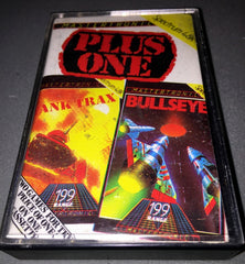 Plus One   (Compilation) - TheRetroCavern.com  - 1