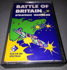 Battle Of Britain - Strategic Wargame - TheRetroCavern.com  - 1
