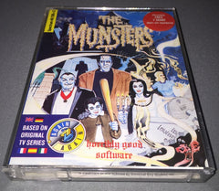 The Munsters - TheRetroCavern.com  - 1