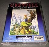 Greyfell - The Legend Of Norman