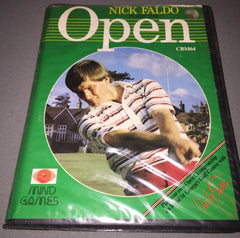 Nick Faldo Plays The Open - TheRetroCavern.com  - 1