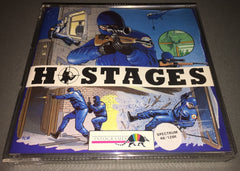 Hostages - TheRetroCavern.com  - 1