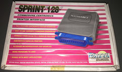 Datel Sprint 128 Parallel Printer Interface - TheRetroCavern.com  - 1