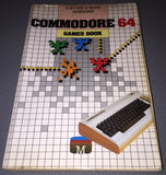 Commodore 64 Games Book - TheRetroCavern.com  - 1