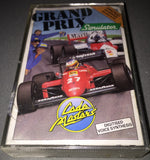 Grand Prix Simulator - TheRetroCavern.com  - 1