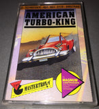 American Turbo-King  /  Turbo King - TheRetroCavern.com  - 1