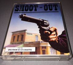Shoot-Out  /  Shootout - TheRetroCavern.com  - 1