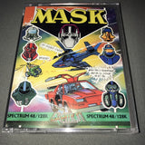 Mask for Spectrum