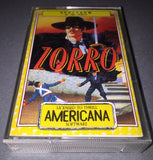 Zorro - TheRetroCavern.com  - 1