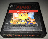 Ms Pac Man - Silver Label