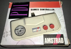 PD1 Gamepad for Amstrad GX-4000 / CPC Plus Range / Others