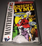 Knight Tyme - TheRetroCavern.com  - 1