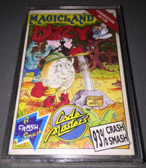 Magicland Dizzy - TheRetroCavern.com  - 1